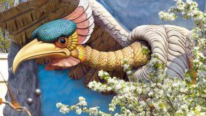 Vogel Rok Efteling