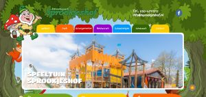 Attractiepark Sprookjeshof korting