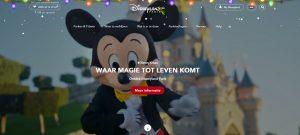 Disneyland Parijs aanbiedingen