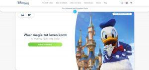 Disneyland Parijs goedkoop