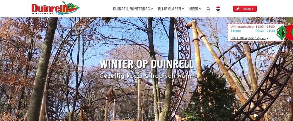 Duinrell Wassenaar