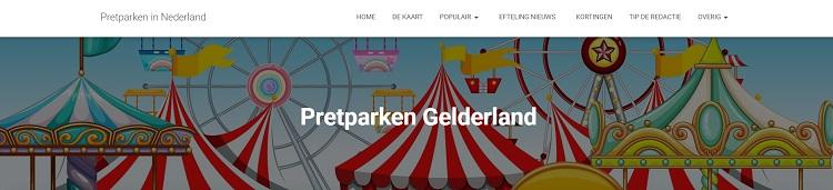 Pretparken Gelderland