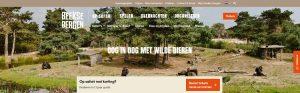 Safaripark Beekse Bergen drukte